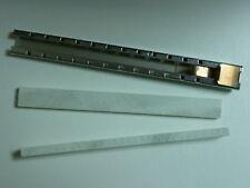 10 Sticks Engineers French Chalk & 1 Chalk Holder - Welding Soap Stone