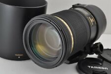 TAMRON SP AF 180mm F3.5 Di LD IF MACRO B01 Lens for Canon EOS EF Mount #171109n