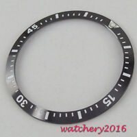 high quality 41mm Parnis ceramic bezel insert watch Fit for automatic mens Watch