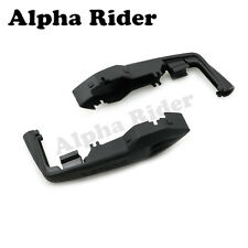 ABS Ignition Spark Plug Cover Guard For BMW R1200RT R900RT R1200GS R1200R R1200S