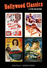 Four Films Collection - Volume 6 - Four Full-Length Movies