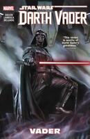 Star Wars: Darth Vader Volume 1 - Vader (Star Wa, Salvador Larrocca,Kieron Gille