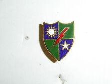 b7418s  Merrile's Marauders CBI China Burma India WW 2 Veteran DI Single A9B3