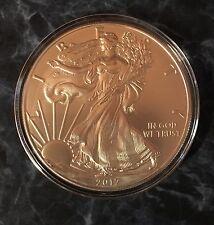 2017 American Silver Eagle - Buy NOW