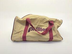 Vintage Philadelphia Phillies Gatorade PVC Duffel bag