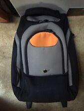 MINI Cooper Samsonite Roller Bag Suitcase Luggage Backpack Shipped