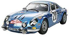 Tamiya 1/24 No.278 Alpine Renault A110 Monte Carlo 1971 24278 Japan