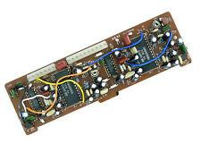 Akai Ba-T2017a050a Original High-Com Pcb / Circuit Board for Tape Deck Gx-F37