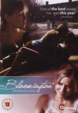 BLOOMINGTON - DVD - REGION 2 UK