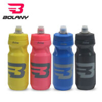 Cycling Club Bike Drink Bottle 610ml PP Smart Mouth Outdoor Sports Water Bottles