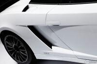 Peinture Auto/Moto: Superbe Blanc nacré BIANCO OPALIS PERL d'origine LAMBORGHINI