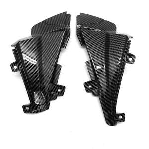 For Aprilia 2012-2016 RS4 125 Upper Side Puller Cover Panel Fairing Carbon Fiber