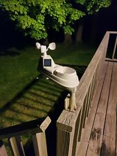 AcuRite Pro 5 in 1 Color Weather Station