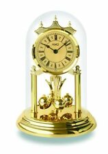 Orologi e sveglie da casa oro ottone