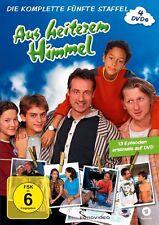 4 DVDs * AUS HEITEREM HIMMEL - DIE KOMPLETTE STAFFEL 5 # NEU OVP %
