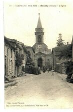 (S-94250) FRANCE - 55 - SOUILLY CPA