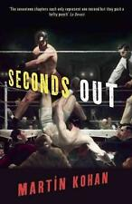Kohan, Martin - Seconds Out