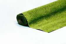 Gaugemaster - GM20 Spring Grass Hairy Mat 1000mm x 750mm Roll - Tracked 48 Post