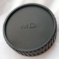 Rear Cap for Minolta MD Mount Lens Protect