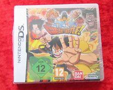 One Piece Gigant Battle, Nintendo DS Spiel, Neu, deutsche Version