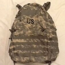 ACU MOLLE Rucksack With Frame Medium 8465-01-f00-8677 MOLLE ACU Backpack