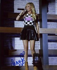 """CHANEL WEST COAST Authentic Hand-Signed """"Ridiculousness"""" 8x10 Photo (PROOF) (C)"""