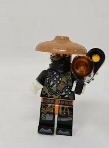 LEGO Ninjago Dragon Hunter with Accessories Minifigure njo480 Brand New