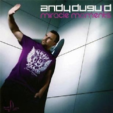 ANDY DUGUID - MIRACLE MOMENTS 2 CD NEUF