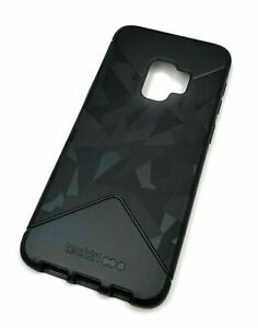 tech21 Evo Tactical Strong Ultra Thin Case Cover for Samsung Galaxy S9 - Black
