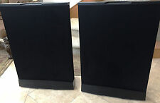 Quad 988 Full Range Electrostatic Speakers