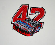 Vtg Kyle Petty Pontiac # 42 Coors Light NASCAR Race Team Car Patch New NOS 1990s