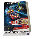 AIRHOGS 2-in-1 Drive Or Fly Indoor Remote Control Drone Power Racers - 1 Set