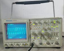 Tektronix 2455b 250mhz 4ch Oscilloscope