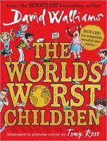 The World's Worst Children by David Walliams NEW Hardback