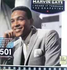 "7"" VG++! MARVIN GAYE : I Heard It Through The Grapewine"
