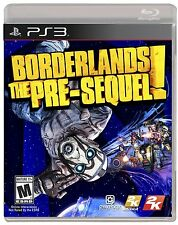 NEUF Borderlands : La suite AVANT (Sony Playstation 3, 2014)