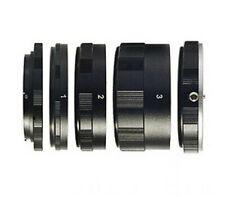 Makro Zwischenringe für Pentax DSLR Kameras alle Modelle K1 bis K70