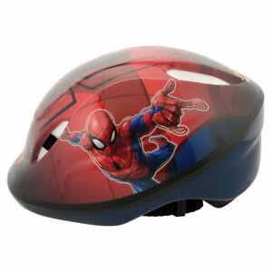Spiderman Safety Helmet: BOX DAMAGED