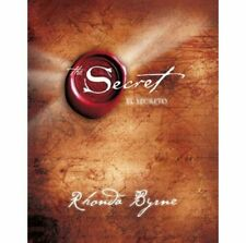 The Secret by Rhonda Byrne (Spanish - Paperback) - NEW Book