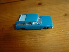 Petite voiture, Studebaker Lark wagonaire n°42, Lesney Matchbox