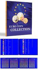FARO münzalbum presso Euro Coin collection per 26 euro-CORSO set di monete