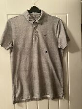 Men's  hollister polo shirt medium Brand New With Tags