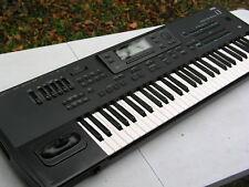 Korg interacive Workstation I-3 Keyboard