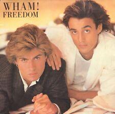"WHAM! – Freedom (1984 VINYL SINGLE 7"" HOLLAND)"
