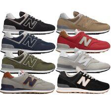 NEW BALANCE ML574 Sneaker Herren Herrenschuhe Turnschuhe Farben Auswahl Neu Top