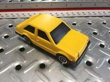 1982 Tonka Car