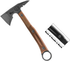 Flagrant Beard Templar Tomahawk Black/Tan FTEMP03