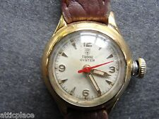 VINTAGE LADIES TUDOR (ROLEX) OYSTER WATCH
