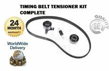 FOR MAZDA 323 FASTBACK LXI GXI 1.6 1997-2004 NEW TIMING CAM BELT TENSIONER KIT