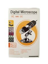 Microscopio Digital RoHS - 200X hasta 1600X